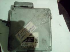 Компьютер, 5A-FE Toyota,№89661-2D270