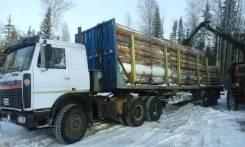 МАЗ 64229. Продам , 15 000 куб. см., 40 000 кг.