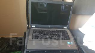 "HP Pavilion g6. 15.6"", 2,6ГГц, ОЗУ 4096 Мб, диск 320 Гб, WiFi, Bluetooth, аккумулятор на 4 ч."