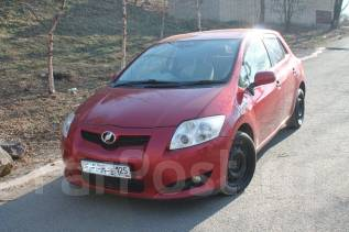 Аренда автомобиля Toyota Auris с последующим выкупом 1100 р/сут. Без водителя