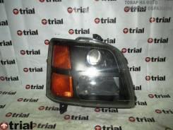 Фара, правая Suzuki Wagon R Solio, MC21S