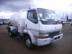 Mitsubishi Fuso. Газовоз !, 8 200 куб. см., 3 000 кг. Под заказ