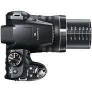 Fujifilm FinePix S4300. 15 - 19.9 Мп, зум: 14х и более