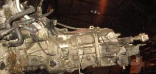 Механическая коробка переключения передач. Subaru Impreza, GF5