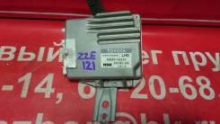 Блок управления рулевой рейкой Toyota Corolla, ZZE121, 3ZZFE 89650-02230