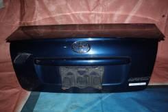 Подсветка. Toyota Avensis, AZT250