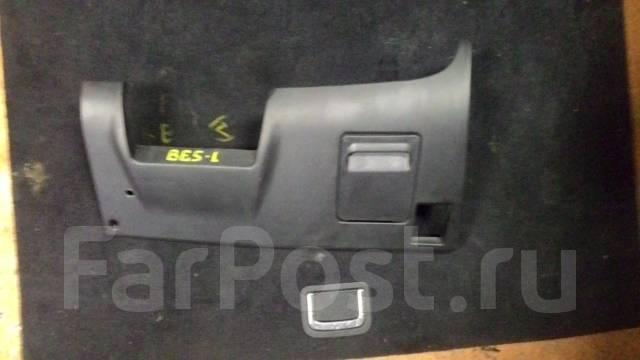 Панель рулевой колонки. Subaru Legacy B4, BE5 Двигатель EJ20