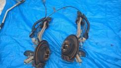 Ступица. Subaru Legacy Wagon, BPE Двигатель EZ30