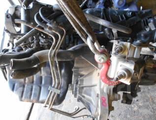 Механическая коробка переключения передач. Subaru Sambar, KS3