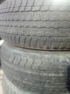 Bridgestone Dueler H/T D840. Летние, износ: 40%, 2 шт