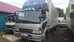 Mitsubishi Fuso Fighter. Продам рефку Mitsubishi Fuso fighter, 8 200 куб. см., 8 000 кг.