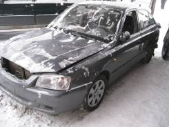 Штуцер Hyundai Accent