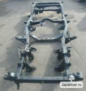 Toyota Hilux Surf. Продам ПТС сурф KZN130