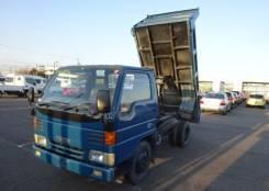 Mazda Titan. 1999 год, 4 020 куб. см., 3 000 кг.