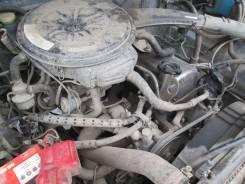 Двигатель. Nissan Datsun, QMD21 Двигатель NA20