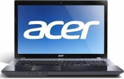 """Acer Aspire V3-771G. 17.3"""", 2,5ГГц, ОЗУ 6144 МБ, диск 500 Гб, WiFi, Bluetooth, аккумулятор на 2 ч."""
