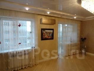 3-комнатная, улица Истомина 14. Центральный, агентство, 106 кв.м.