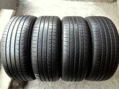 Pirelli Cinturato P7. Летние, 2013 год, износ: 5%, 4 шт
