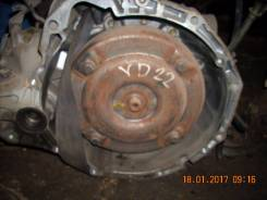 Автоматическая коробка переключения передач. Nissan Expert, WY30, VENW11, VW11, VNW11, VEW11 Двигатель YD22DD