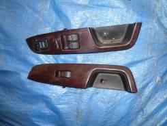 Блок управления стеклоподъемниками. Honda Prelude, BB5