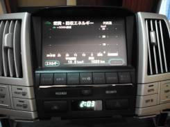 Блок управления климат-контролем. Lexus RX300/330/350, MCU38 Lexus RX330, MCU38 Lexus RX330 / 350, MCU38