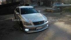Губа. Subaru Bistro Toyota Crown, GRS182, UZS187, GRS188, GRS181, UZS186, GRS184, GRS180, GRS183