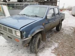 Nissan Datsun. QMD21, NA20