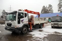 Daewoo Novus. Продам , 2011 год, 5 876 куб. см., 7 000 кг., 21 м.