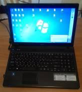 "Acer Aspire 5552G-P344G50Mnkk. 15.6"", 2,2ГГц, ОЗУ 4096 Мб, диск 500 Гб, WiFi, Bluetooth, аккумулятор на 1 ч."