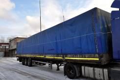 Тонар. Krone SD штора 2003 г. в., 29 000 кг.