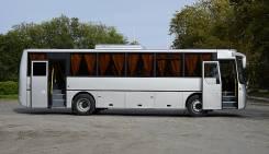 Кавз 4238. Автобус КАВЗ 4238-72 (утепленный) газовый, 5 883 куб. см., 35 мест