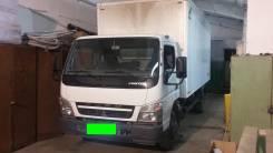 Mitsubishi Canter. , 2012, 4 899 куб. см., 5 000 кг.