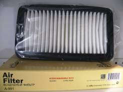 Фильтр воздушный. Suzuki SX4, YB41S, YA41S, YC11S, YB11S, YA11S