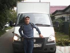 Водитель трактора. Среднее образование, опыт работы 11 месяцев