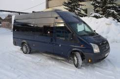 Ford Transit. Продается автобус Tourist, 2 200 куб. см., 18 мест