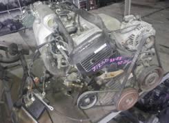 Двигатель. Toyota Caldina, ST215G, ST215W, ST215 Двигатель 3SFE