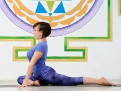 Бесплатные уроки по классической йоге.