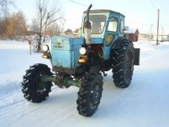 ЛТЗ Т-40АМ. Продается трактор т 40 ам
