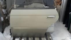 Дверь боковая. Subaru Legacy Lancaster, BH9 Двигатель EJ25