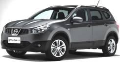Nissan Qashqai. J10, MR20DE