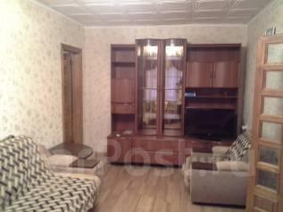 2-комнатная, улица Муравьёва-Амурского 13. Центральный, агентство, 50 кв.м. Комната