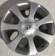 Hyundai. 7.0x17, 5x114.30, ET52, ЦО 65,0мм.