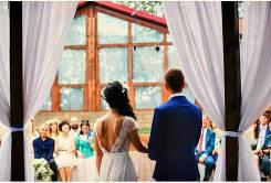 Ваша уникальная Свадьба на берегу моря. Шамора