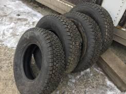 Dunlop Grandtrek SJ5. Зимние, без шипов, 2015 год, без износа, 4 шт
