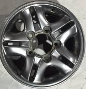 Toyota. 8.0x16, 5x150.10, ET10, ЦО 108,0мм.
