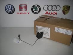 Датчик уровня топлива. Volkswagen Polo Skoda Rapid