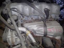 Двигатель. Mazda Bongo Brawny, SK56M