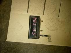 Ручка двери внешняя. Mitsubishi Delica, P35W, P25W