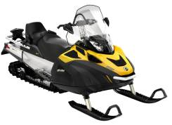 BRP Ski-Doo Tundra WT 550. исправен, есть птс, с пробегом. Под заказ
