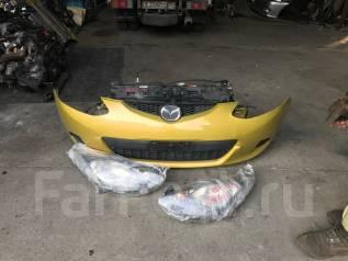 Ноускат. Mazda Demio, DE5FS Двигатель ZYVE